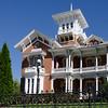 Galena, Illinois - historic house
