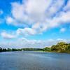 Sylvan Slough Canal