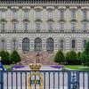 The Royal Palace - Facing Front