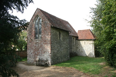 2018 09 18 Old Soar Manor, Kent