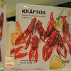 Kraftor - Chinese freshwater crayfish in dill brine