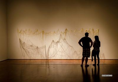Constructive criticism. Calatrava Art Museum, Milwaukee Wisconsin.