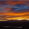 Sunrise, Dead Horse State Park, Utah
