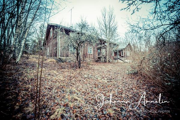 Abandone house 5
