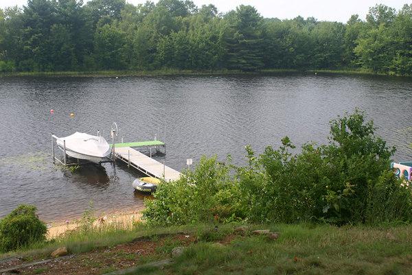 Adams Pond Farm