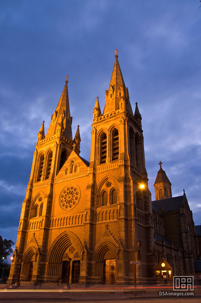 St. Paul's Cathedral, Adelaide
