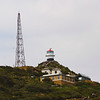 Original Cape Point Lighthouse