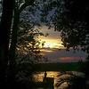 Okavango dusk