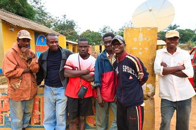 09AZa7314 Africa Democratic Republic Congo Angola Songololo