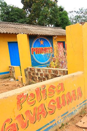 09AZa7307 Africa Democratic Republic Congo Primus Songololo