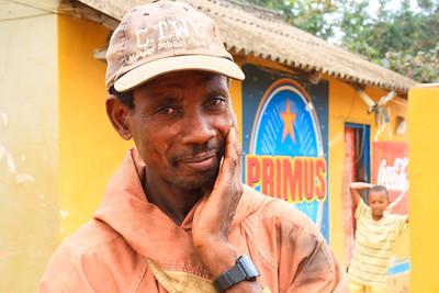 09AZa7315 Africa Democratic Republic Congo Primus Songololo