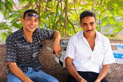Click here to buy at Alamy. Keywords: Africa Egypt Street Food Vendor Street Men Zagazig MyID: 09AZa11884