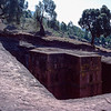 Bet Giyorgis, Lalibela rock-hewn churches