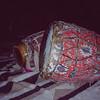 Drums, Bet Gabriel, rock-hewn church Lalibela