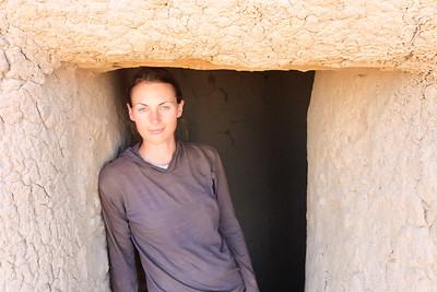 09AZa2948 Africa Gao Lu Barnham Mali Tomb of the Askia Women