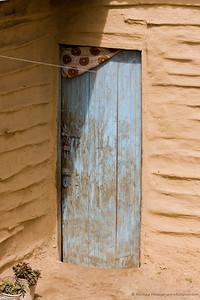 Masai Home