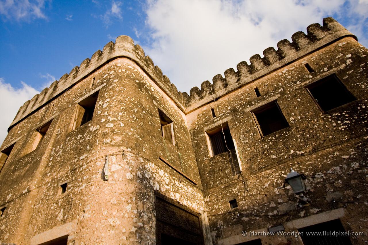 Stone Town - Zanzibar!