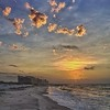 Orange Beach Sunrise 10