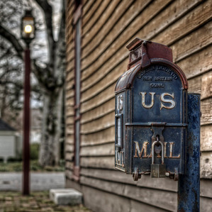 US Mail_tonemapped