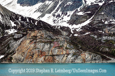 Multicolored Rock - Copyright 2019 Steve Leimberg UnSeenImages Com _DSF6227