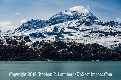 Glacier Bay Mountain Copyright 2019 Steve Leimberg UnSeenImages Com _DSF6288