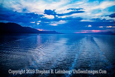 Glacier Bay - Copyright 2019 Steve Leimberg UnSeenImages Com L1230499