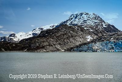 Glacier Bay Mountain Copyright 2019 Steve Leimberg UnSeenImages Com _DSF6273