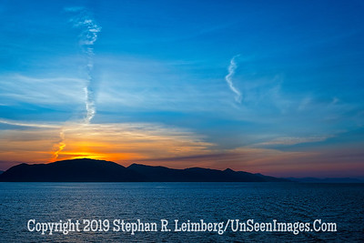 Sunset Copyright 2019 Steve Leimberg UnSeenImages Com L1230298