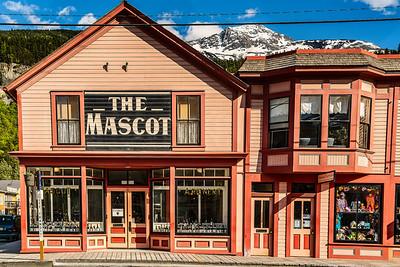 The Mascot Skagway Alaska Copyright 2021 Steve Leimberg UnSeenImages Com _DSC4592 copy