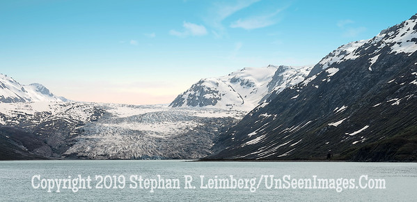 Glacier Copyright 2019 Steve Leimberg UnSeenImages Com L1230126