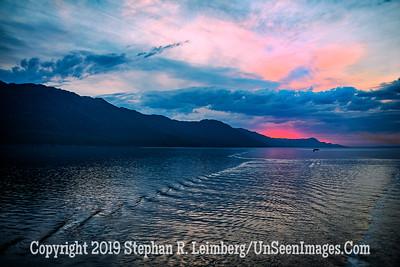 Glacier Bay - Copyright 2019 Steve Leimberg UnSeenImages Com L1230552