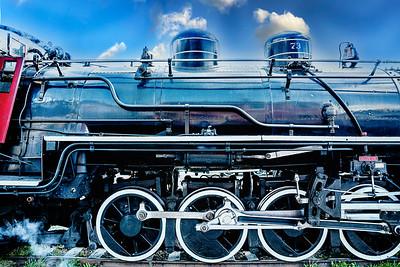 Engine 73 Copyright 2021 Steve Leimberg UnSeenImages Com _DSC4542 copy