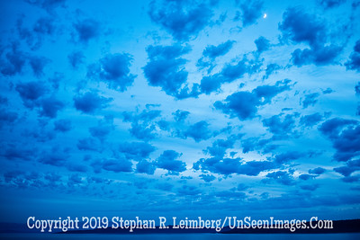 Glacier Bay Alaska - Copyright 2019 Steve Leimberg UnSeenImages Com L1230564