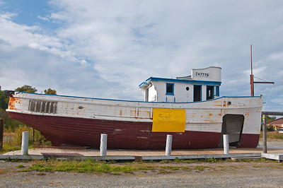 Near Homer, Alaska