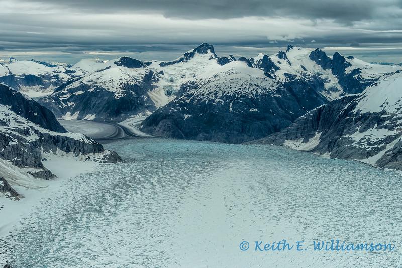 LeConte Glacier, near Petersburg