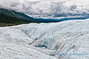 On the Root Glacier,  Wrangell-St. Elias National Park