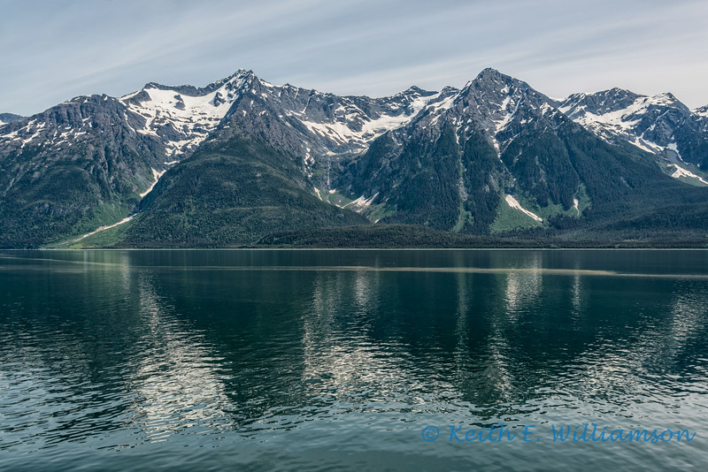 Lynn Canal, Alaska
