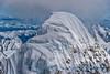 Mount Kudlich, Alaska Range, Denali NP