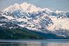 Fairweather Range, Glacier Bay