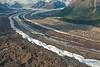 Kennicott Glacier, Wrangell St. Elias NP