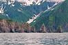Coastline, Kenai Fjords National Park