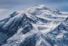 Denali, upper summit