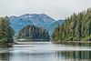 Mount Edgecumbe, Sitka, Alaska