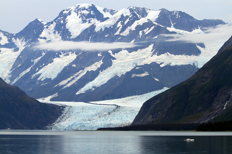 Glacier Tour, Prince William Sound