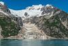 Ogive Glacier, Kenai Fjords NP