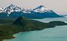 Part of Lynn Canal, Glacier Bay