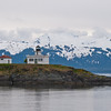 Some scenery from aboard a 35' boat on our way to the Saginaw Channel (NW of Juneau) for some whale watching.