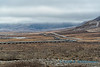 North slope - pipeline and Dalton Highway