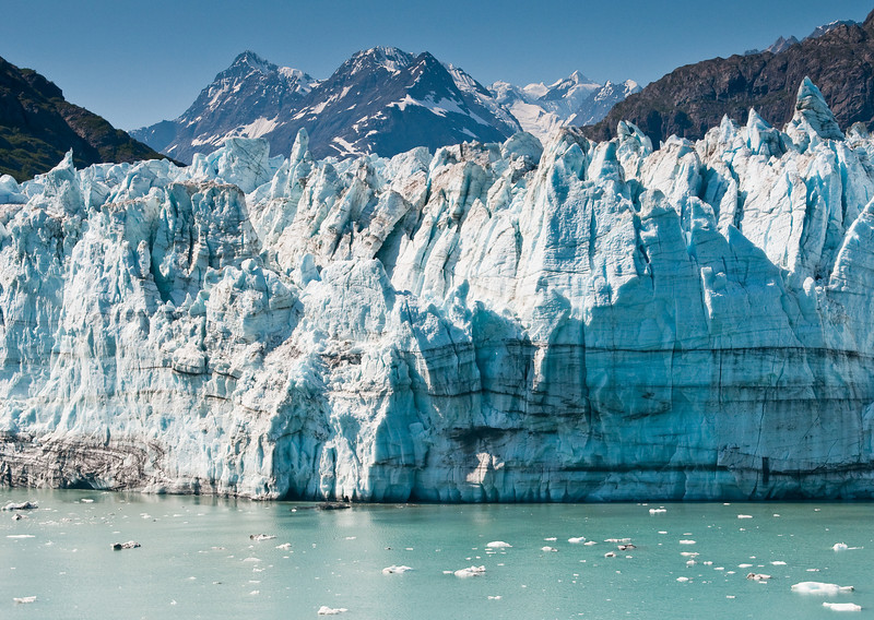 Marjorie Glacier I