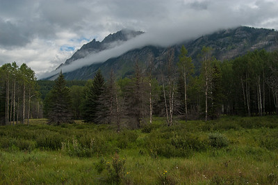 Protection Mountain